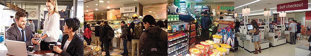 countertop payment terminal banner