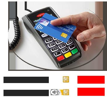 royal debit countertop payment terminals