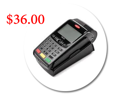 royal debit short range wireless payment terminal