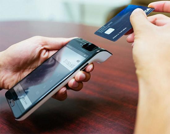 Poynt 5 Payment Terminal