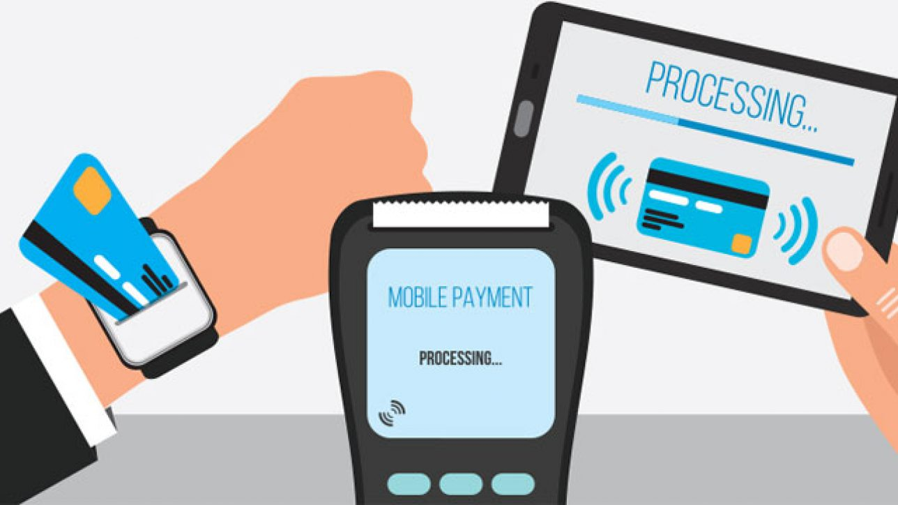 What Are The Benefits Of Mobile Payment Processing Conversion?